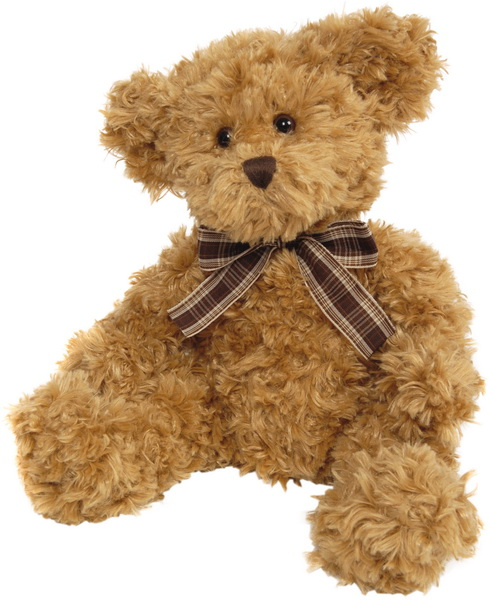 Lucas Personalised Teddy Bear