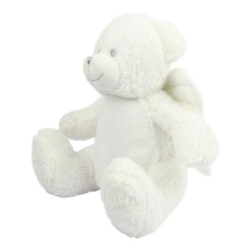 Personalised Memory Teddy Bear